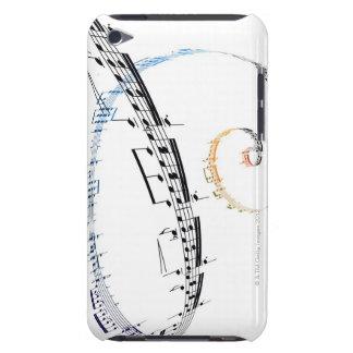 La musique est basée sur Fanataisie Étui iPod Touch