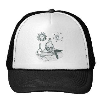La Mystical Signs Trucker Hat