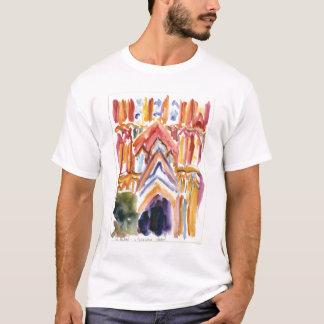 La Parroquia t-shirt