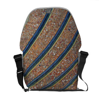 La Paz Beach Walk Messenger Bag