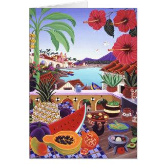 La Paz Card