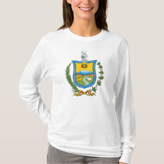 La Paz Coat of Arms T-Shirt