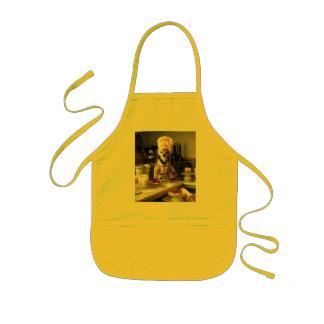 La Petite Chef Kids Apron