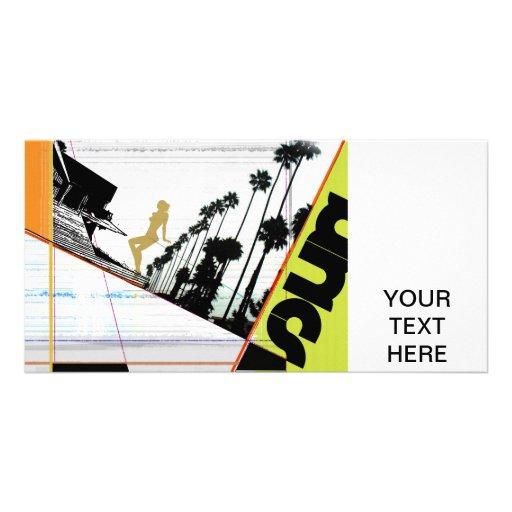 LA PHOTO CARD