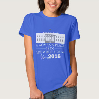 La place d'une femme est dans la Maison T Shirts
