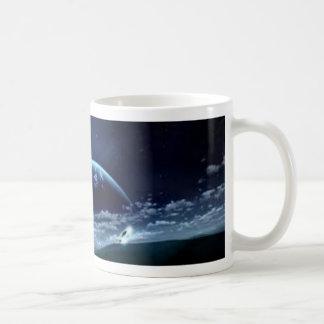 la planet terre coffee mug