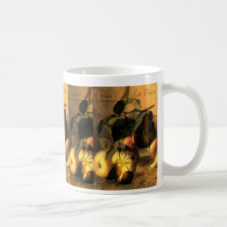 La Poire #1 Coffee Mugs