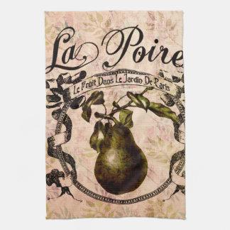 La Poire Kitchen Towel