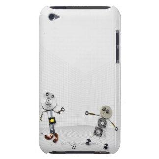La poupée de la substance faite main qui diverse coque iPod touch Case-Mate