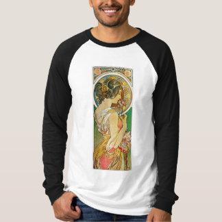 La Primevere, Mucha T-Shirt