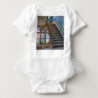 La Promenade Baby Bodysuit
