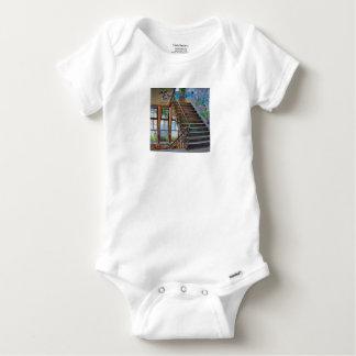 La Promenade Baby Onesie