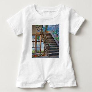 La Promenade Baby Romper