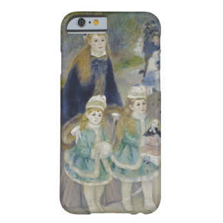 La Promenade by Pierre-Auguste Renoir Barely There iPhone 6 Case