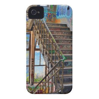 La Promenade iPhone 4 Cases