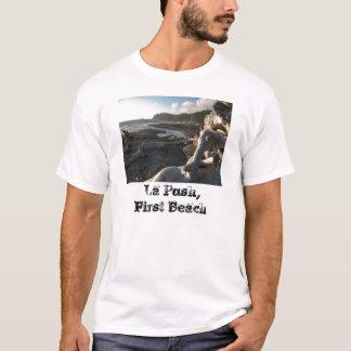 La Push, First Beach T-Shirt