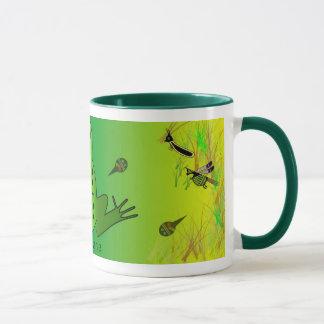 La Rana - Frog Mug