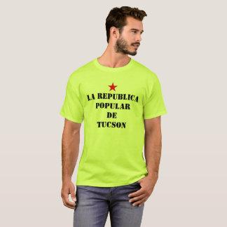 La Republica Popular de Tucson T-Shirt