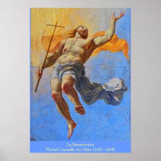 La Resurrection Poster