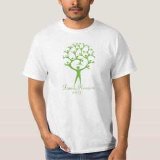 La Réunion de famille : Francais T-shirts