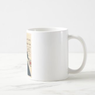 La Revue Blanche Coffee Mug
