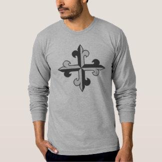La Santa Cruz de La Inquisicion Camisa T-Shirt