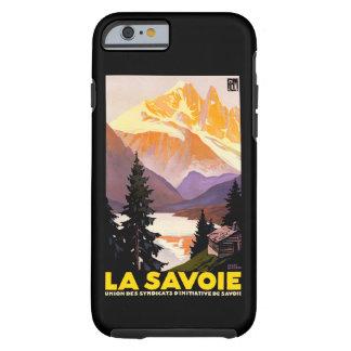 La Savoie Tough iPhone 6 Case