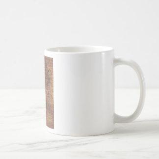 La Scapigliata by Leonardo da Vinci Coffee Mug
