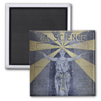 La Science Magnet