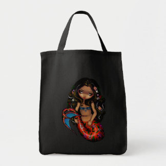 La Sirena mermaid Bag
