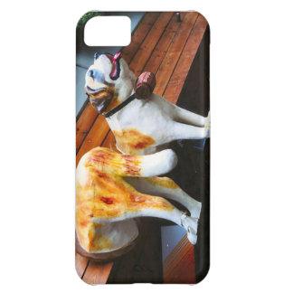 La Suisse, chien de St Bernard Étui iPhone 5C