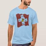 La Suisse - Suisse - Svizzera - Svizra - T-shirt