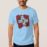 La Suisse - Suisse - Svizzera - Svizra - Tee Shirts