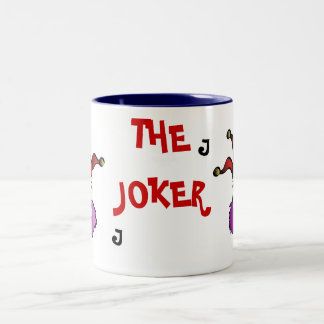 La tasse de joker