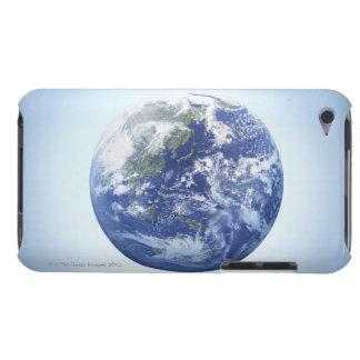 La terre 10 coques iPod touch