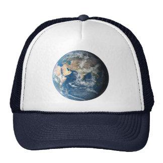 La terre casquette trucker