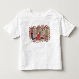 La théorie de justice t-shirt pour les tous petits