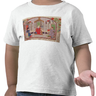 La théorie de justice t-shirts