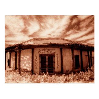 La Tienda (store) Postcard