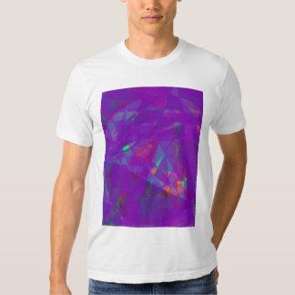 La torche de la réalité tee-shirt
