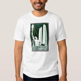 La torche tee-shirt