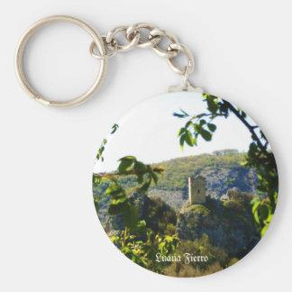La Torre Medievale - Oratino Keychain