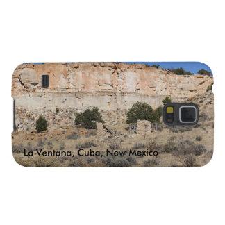 La Ventana, Cuba, New Mexico Case For Galaxy S5
