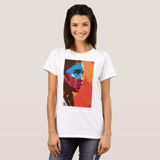 La VIDA by Jesse Raudales T-Shirt