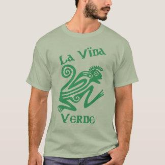 La Vida Verde T-Shirt