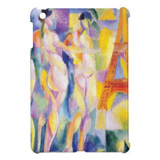 La Ville de Paris by Robert Delaunay Case For The iPad Mini
