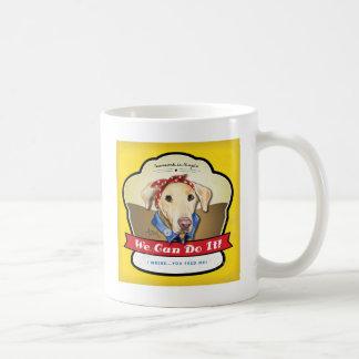 Lab Coffee Mug