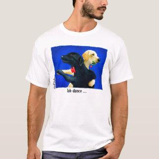 Lab dance T-Shirt