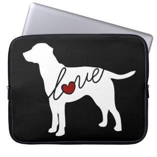 Lab Love Laptop Sleeve