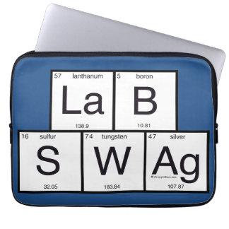 Lab SWAG Laptop Sleeve